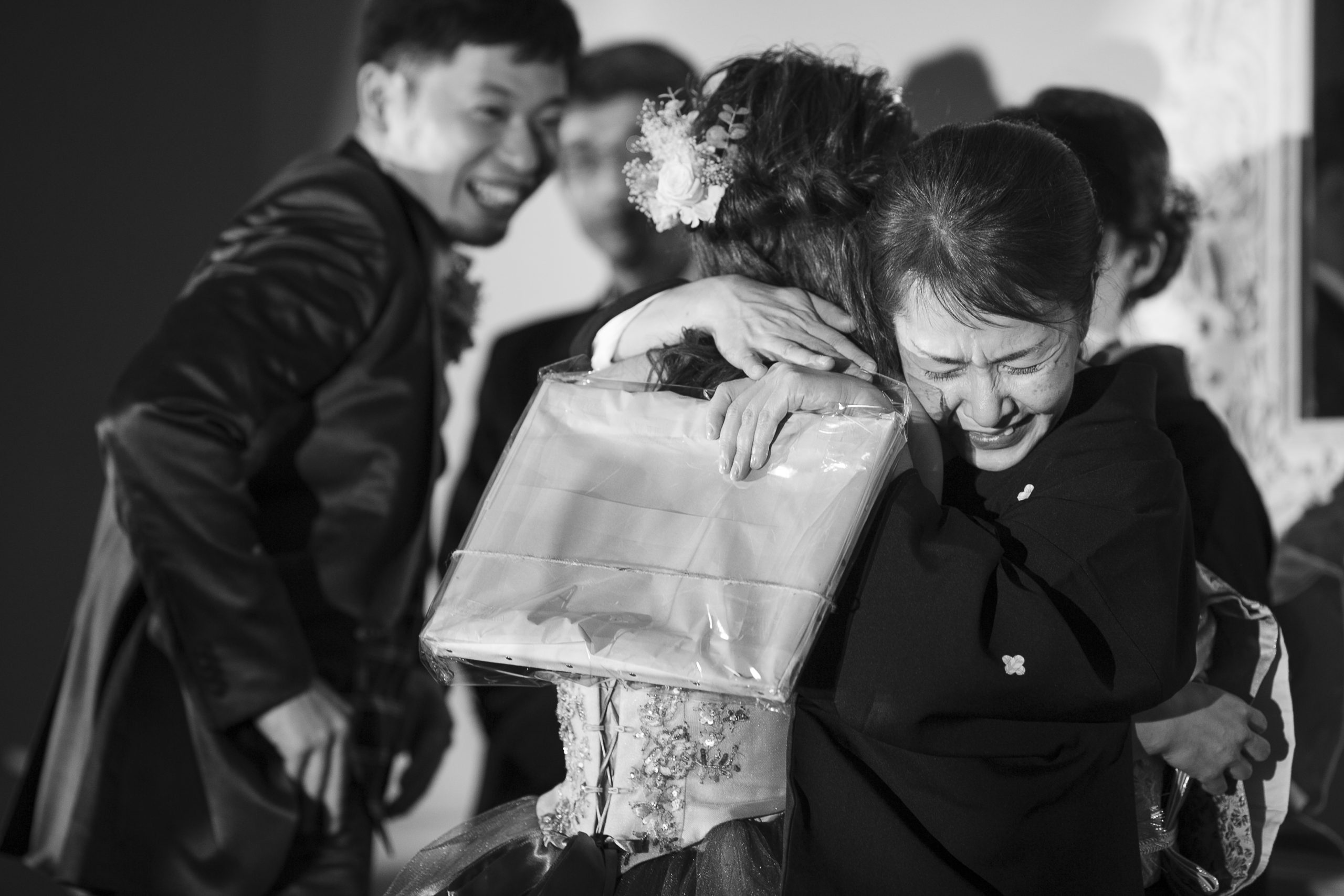 アジア最大規模のプロ対象ウェディングフォトコンテストでララシャンスのフォトグラファー8 名が「Excellence Award」を受賞