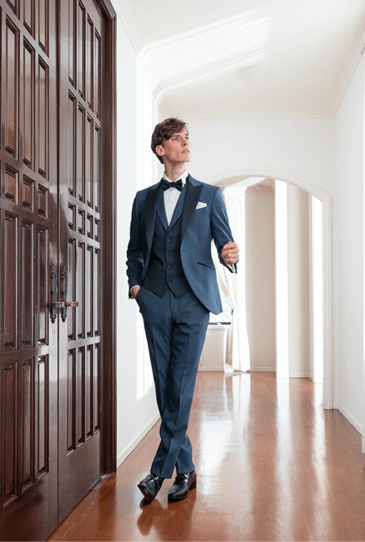 Tuxedo Item Number 11
