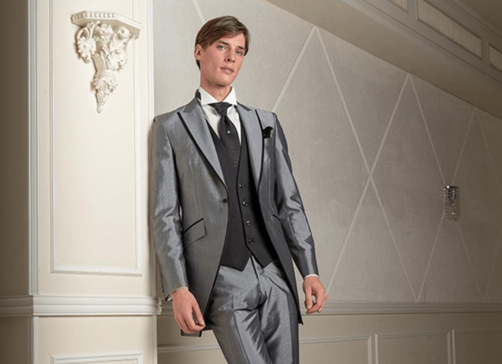Tuxedo Item Number 4
