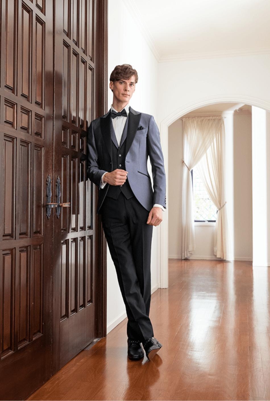 Tuxedo Item Number 6