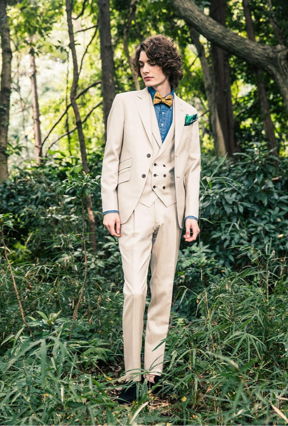 Tuxedo Item Number 8