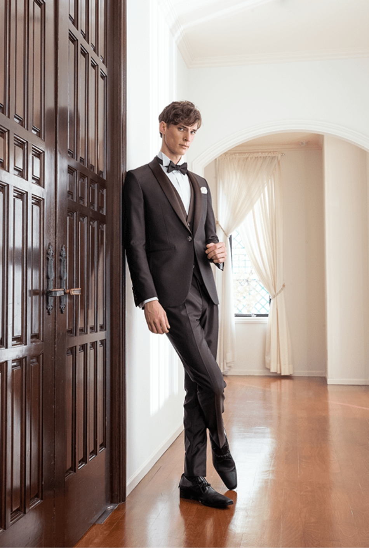 Tuxedo Item Number 9